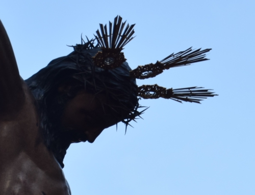COMUNICADO DE LA JUNTA DE GOBIERNO DE LA HERMANDAD DEL SANTÍSIMO CRISTO DE BURGOS