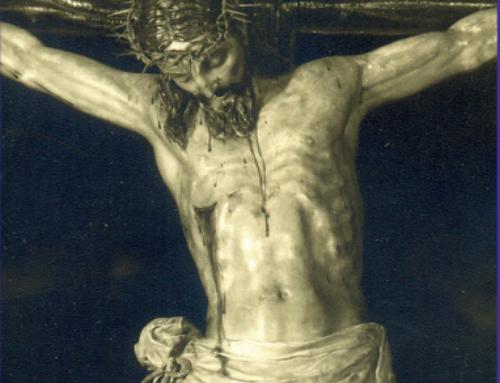 Solemne Quinario al Santísimo Cristo de Burgos