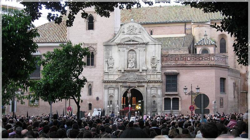 Cierre de la Parroquia de San Pedro