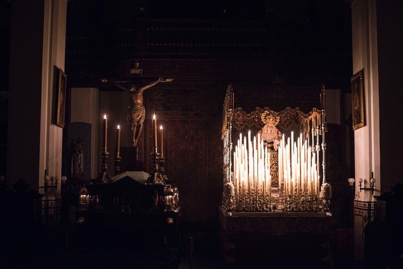 Papeleta Simbólica y turno piadoso de oración