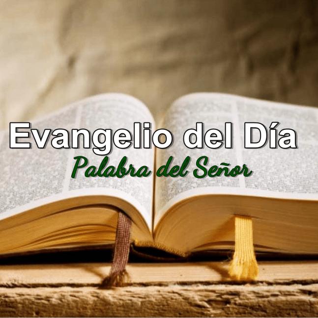 El Evangelio de hoy 06/10/2020